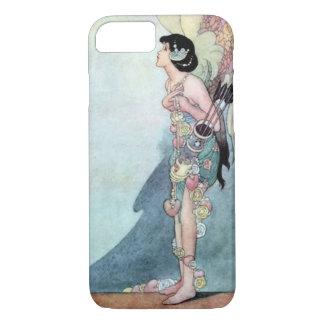"""""""幸せな王子」おとぎ話-チャールズロビンソン iPhone 8/7ケース"""