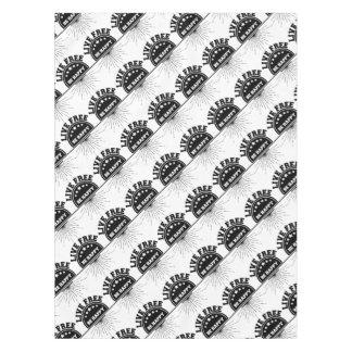 幸せな生きている自由な蜂 テーブルクロス