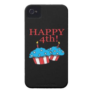 幸せな第4 Case-Mate iPhone 4 ケース
