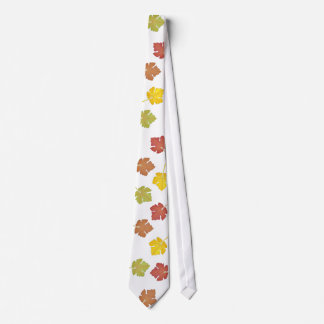 幸せな紅葉 オリジナルネクタイ