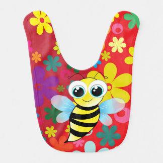 幸せな蜂 ベビービブ
