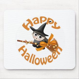 幸せな魔法使い マウスパッド