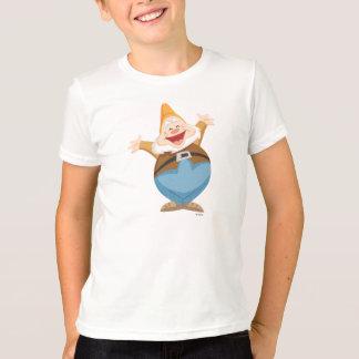 幸せな3 Tシャツ