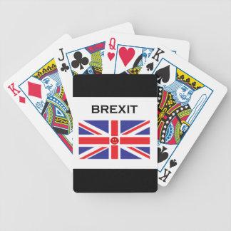 幸せなBrexit -そう バイスクルトランプ
