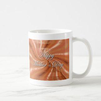 幸せなMother' s日 コーヒーマグカップ