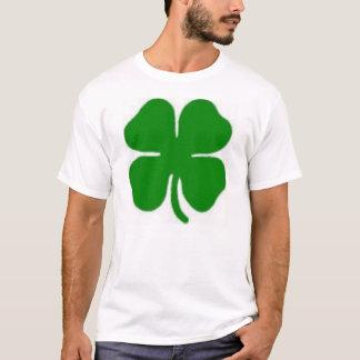幸せなSt. Patricks日 Tシャツ
