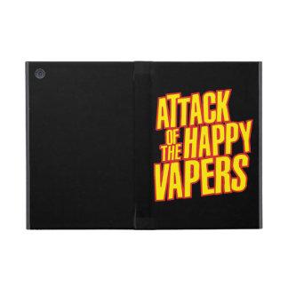 幸せなVapersの攻撃 iPad Mini ケース
