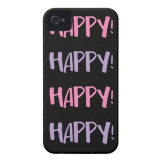 幸せのための言い分 Case-Mate iPhone 4 ケース