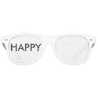 幸せ パーティサングラス