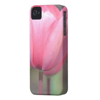 幸福のチューリップ Case-Mate iPhone 4 ケース