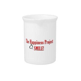 幸福のプロジェクト: スマイル! ピッチャー