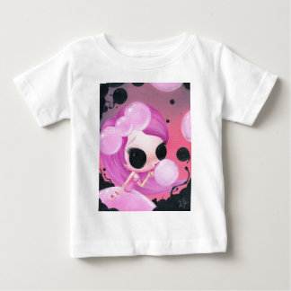幸福の作成 ベビーTシャツ