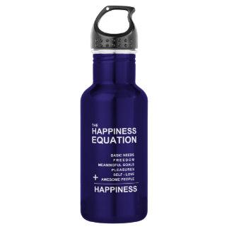 幸福の同等化 ウォーターボトル