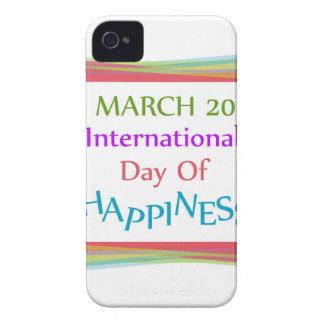 幸福の日 Case-Mate iPhone 4 ケース