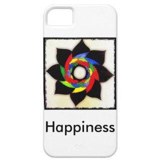 幸福の曼荼羅カバー iPhone SE/5/5s ケース