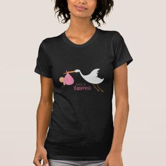 幸福の束 Tシャツ