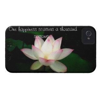 幸福の花 Case-Mate iPhone 4 ケース