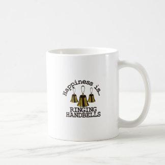 幸福は…あります コーヒーマグカップ
