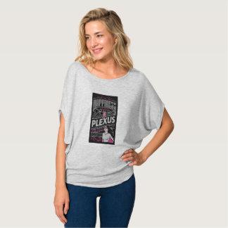 幸福は…あります Tシャツ