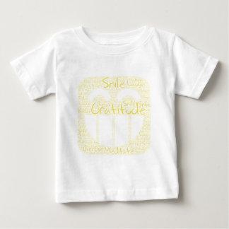幸福への鍵 ベビーTシャツ
