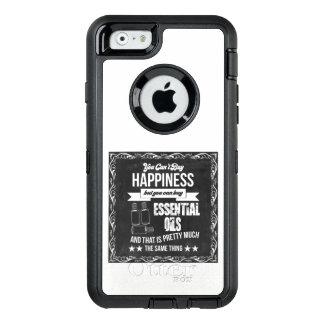 幸福を買うことができませんE.O.を買うことができます オッターボックスディフェンダーiPhoneケース