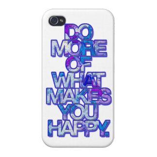 幸福 iPhone 4/4S ケース