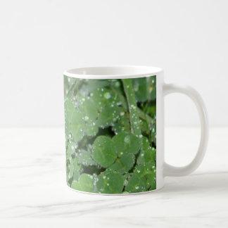 幸運な日 コーヒーマグカップ