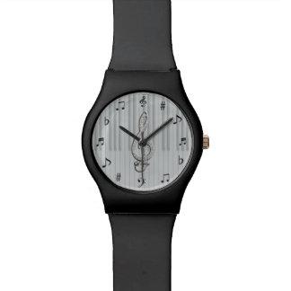 幸運な腕時計 腕時計