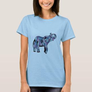 幸運な象 Tシャツ