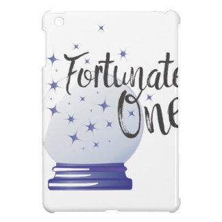 幸運な1つ iPad MINIケース