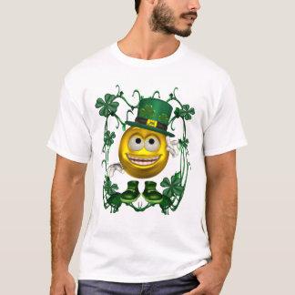幸運なFlynn Tシャツ