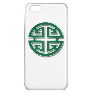 幸運のための中国のな印 iPhone5Cケース