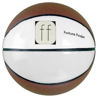 幸運のバスケットボール バスケットボール