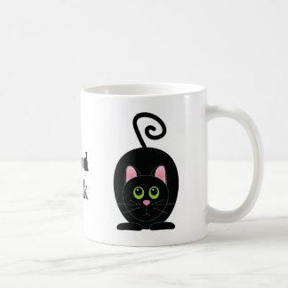 幸運猫のマグ コーヒーマグカップ