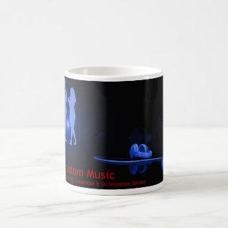 幻影のマグ コーヒーマグカップ