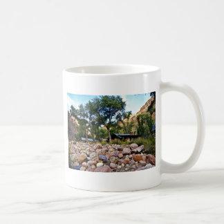 幻影牧場-グランドキャニオンの国立公園 コーヒーマグカップ