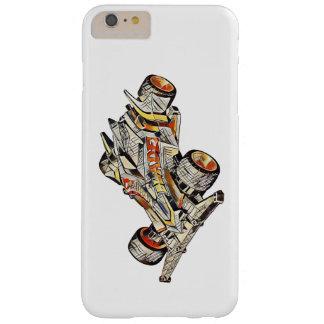 幻影19603の刃-抽象芸術01 BARELY THERE iPhone 6 PLUS ケース