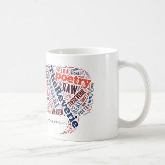 幻想のWordleのマグII コーヒーマグカップ