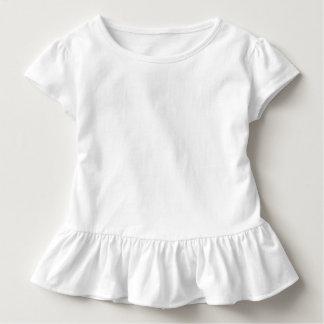 幼児のひだのティー トドラーTシャツ