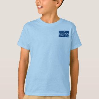 幼児の上 Tシャツ