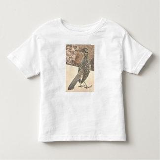 """幼児の素晴らしいジャージーのTシャツ""""Roady """" トドラーTシャツ"""