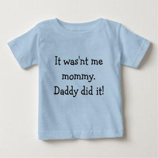幼児の表現のTシャツ ベビーTシャツ