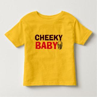 幼児のTシャツ トドラーTシャツ