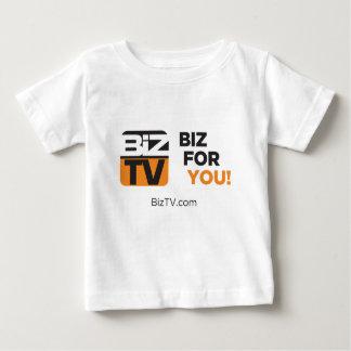 幼児のTシャツ ベビーTシャツ