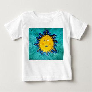 幼児のTシャツ- courtneysの日光 ベビーTシャツ