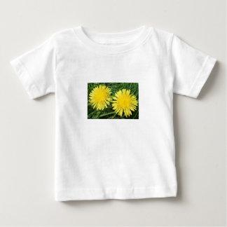 幼児タンポポのTシャツ ベビーTシャツ