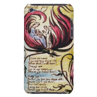 「幼児喜び」は、「潔白の歌からの23をめっきします Case-Mate iPod TOUCH ケース