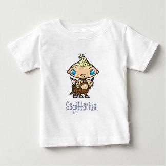 幼児射手座のTシャツ ベビーTシャツ