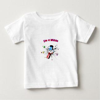 幼児-爆竹 ベビーTシャツ