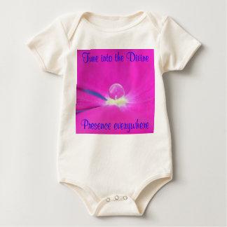 幼児onsieのクリーパーに調整して下さい ベビーボディスーツ